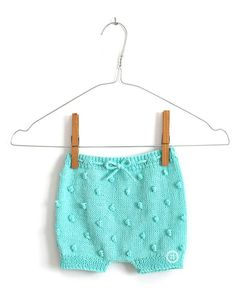 of the knitted bloomers This is the most versatile part of the entire project. Crochet Baby Bloomers, Baby Bloomers Pattern, Diaper Cover Pattern, Layette Pattern, Knitting For Kids, Baby Knitting Patterns, Baby Patterns, Free Knitting, Short Bebe