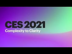 Future Technology Watch a replay of Accenture's session at #CES2021—explore the trends impacting the global mobility ecosystem. Credit Accenture