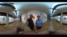 Revolusi Mental Jepang by Susi Ong - Japan Foundation - VR 360 (video bi...