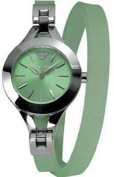 $131.47 Emporio Armani watches