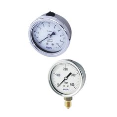 Millennium Instrument Limited  Commercial Gauges Pressure Gauge