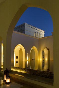 Rotana Salalah hotel in Oman
