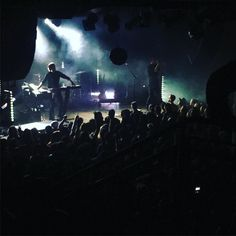 Bob Moses  by themattc