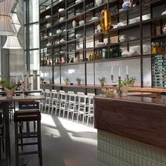 The Drift Bar - The Drift bar – the Drift bar London, best bar London city