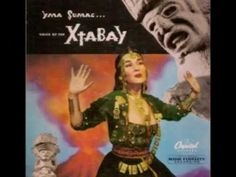 Yma Sumac - Incacho - YouTube