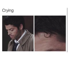 Here's Your Daily Dose Of Funny Supernatural Posts And Memes (Episode Misha Collins, Decimo Doctor, Supernatural Destiel, To Infinity And Beyond, Super Natural, Superwholock, Teen Wolf, Winchester, I Movie