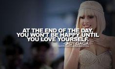 Gaga for Gaga! « Chris Marie Loves