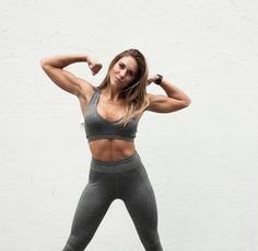 fcf17e6917 Fitness blogger shows why you shouldn t get hung up on the number on the  scales