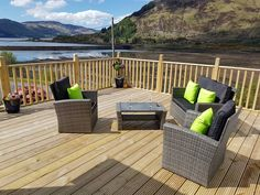 Hotels, B & Bs, Self Catering Holiday Cottages and Campsites in the UK Kyle Ross, Scotland Uk, Outdoor Furniture Sets, Outdoor Decor, Beautiful Hotels, Staycation, Campsite, Bed And Breakfast, Kayaking