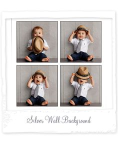 Anna Marie this is so Cayden when he can sit up!!!!! Design Revolution - Design Revolution