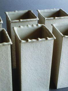 caroline andrin ceramist Belgium Belgian artist Swiss artist designer artist potter pottery ceramic ceramics