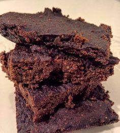 Brownies sin gluten, sin lácteo, sin azúcar sin huevo (¡sí! Sin huevo) | Kamú - Mercado Natural