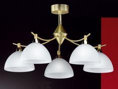 Deckenleuchte in Messing Matt Jetzt bestellen unter: https://moebel.ladendirekt.de/lampen/deckenleuchten/deckenlampen/?uid=96e08c9a-e37f-5082-a161-83fb589ba5ab&utm_source=pinterest&utm_medium=pin&utm_campaign=boards #deckenleuchten #lampen #deckenlampe #deckenlampen #deckenfluter
