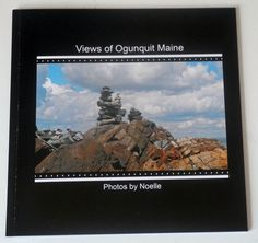 A personal favorite from my Etsy shop https://www.etsy.com/listing/190109048/views-of-coastal-maine
