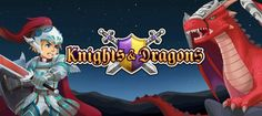 Knights and Dragons Cheats Android iOS Hack Download