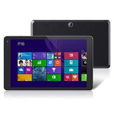 Cube iWork 8 U80GT Tablet Intel 64 Bit Quad Core 8 Zoll 16GB Win8