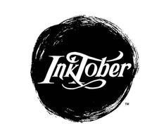 Inktober 2016 #inktober and #Drawlloween