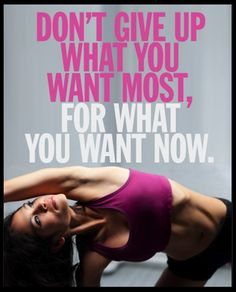 Always #think #longterm! For the #results you #deserve, contact or text Mo: 909-706-0448 or email: xclusivefitness@yahoo.com www.xclusivesfitness.net