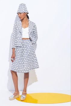 Whit Spring 2015 Ready-to-Wear Collection Slideshow on Style.com