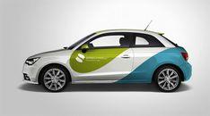 Speechwell – Corporate Car Design by Studio Higher