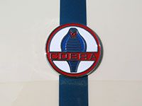 Shelby Cobra 1965 - Triangle Motor Co.
