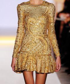 Zuhair Murad Haute Couture Spring- Summer 2013