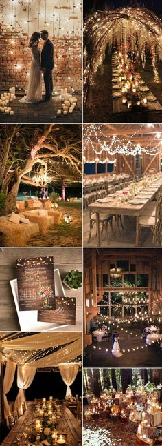 spring flower mason jar string lights rustic invitations country wedding ideas Top 5 Most Popular Wedding Invitations In 2017 From EWI So Far Perfect Wedding, Fall Wedding, Wedding Ceremony, Dream Wedding, Trendy Wedding, Wedding Rustic, Diy Wedding, Elegant Wedding, Romantic Weddings