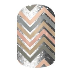 Love this nail wrap looks good  as a mani and a pedi !! JamminErika.jamberrynails.net