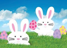 Easter Outdoor Decorations - Party City