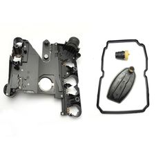 Transmission Conductor Plate+Connector+Filter+Gasket for for Mercedes-Benz Sprinter 3500 2010 Base Cab & Chassis 2-Door 3.0L