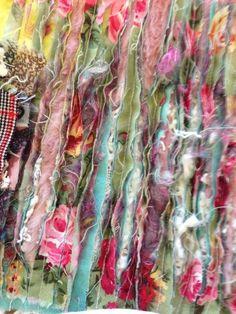 52 ideas for embroidery art textile fabric manipulation Techniques Textiles, Fabric Manipulation Techniques, Embroidery Techniques, Art Techniques, Textile Texture, Textile Fiber Art, Textile Fabrics, Fine Art Textiles, Creative Textiles