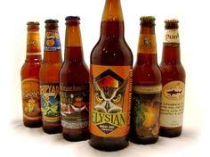 pumpkin beer season :) dogfish head, avery, elysian, and upslope are my favorites...