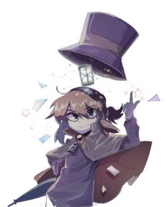 Cry Anime, Anime City, Gravity Falls Au, A Hat In Time, Rpg Horror Games, Girls Anime, Art Icon, Art Memes, Indie Games