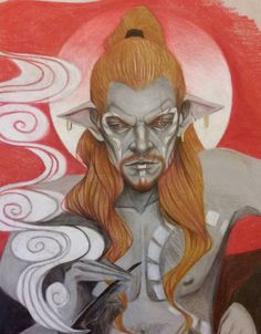 dantiae,TES art,The Elder Scrolls,фэндомы,Skyrim