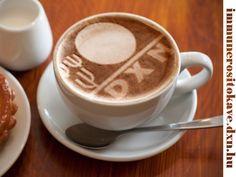 The Hobbit Thorin latte art Arte Del Cappuccino, Cappuccino Art, Coffee Latte Art, I Love Coffee, Coffee Break, Coffee Time, Drink Coffee, The Hobbit Movies, O Hobbit