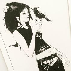 Death by Jae Lee