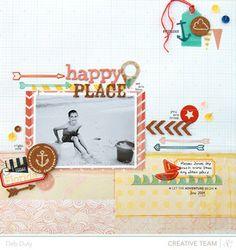 happy place *atlantic* by debduty at @Studio Calico