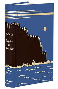Rebecca by Daphne du Maurier...read it first in the 10th grade and fell in love.  Anglophile that I am, the lengthy descriptions of the English countryside were right up my alley.