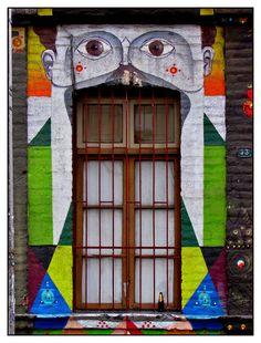Barrio Bellevista | Santiago, Chile