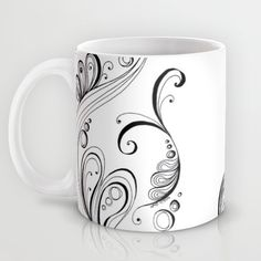 doodle art mug                                                                                                                                                     Mehr