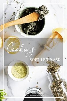 Our cooling soft leg mask is exactly what you need in your life (even if you didn't know that you need it). Seriously, whip those dry legs into shape fast...with only 5 easy steps! - Pronounce Skincare & Herbal Boutique #softlegs #coolingsoftlegmask #legmask #drylegs