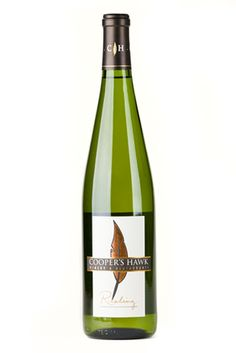#Riesling $17.99 at any of our #restaurants or online at shop.coopershawkwinery.com