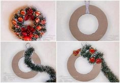 Weihnachtskarten Some cheap ideas for Christmas Tree Projects - Christmas season is just around the corner and you may also have started some Christmas preparations. So have you thought of Christmas tree projects o. Stick Christmas Tree, All Things Christmas, Simple Christmas, Cheap Christmas, Christmas Quotes, Christmas Pictures, Homemade Christmas Decorations, Diy Christmas Ornaments, Xmas Decorations