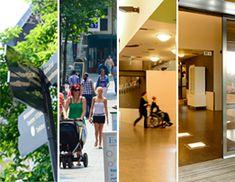 overzicht toegankelijkheid publieke gebouwen