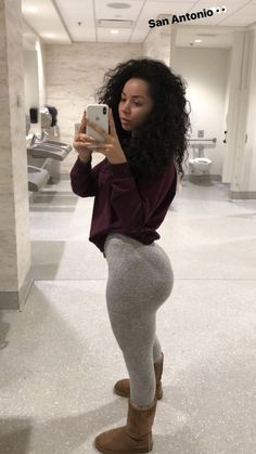 Cute Swag Outfits, Girl Outfits, Mode Streetwear, Black Girl Fashion, Beautiful Black Women, Style, Brittany Renner, Baddie, Workout Fitness