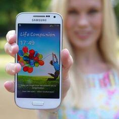 Samsung Galaxy S4.  Encuentralo al mejor precio de Costa Rica en www.GrupoZuma.com o llamá Tel. 2253-5353 / 2524-0601.