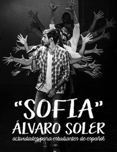 """This product includes lyrics activities and readings in Spanish to accompany the song """"Sofa"""" by lvaro Soler, which is readily available on both iTunes and YouTube. Although the song itself is very easy to follow and understand for students early on in Spanish 1, the accompanying readings are appropriate for students in late Spanish 1 and beyond."""