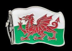 Flag of Wales Y Ddraig Goch The Red Dragon Belt Buckle Belts Buckles #flagofwales #wales #walesbeltbuckle #flagofwalesbuckle #flag #flagbuckle #flagbeltbuckle #reddragon #reddragonbeltbuckle