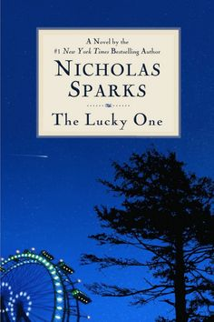 Best Books to Read: The Lucky One by Nicholas Sparks I realize not everyone is a fan of the romance stories or maybe just not a fan of Nicholas Sparks but I am! This was a wonderful story and once again I have to say it was better than the movie (but the movie was pretty great). Click the link in the photo above and you will find a description and a place to purchase.