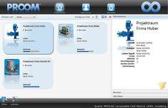 File-Transfer Dateitransfer Datenaustausch Dokumentenaustausch Dateiaustausch File-Sharing Projektraum Projekträume CAD-Daten-Austausch CAD-Datenaustausch PROOM